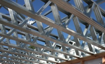 Floor Joists and Lattice Beams