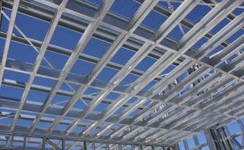 Roof and Ceiling Panels